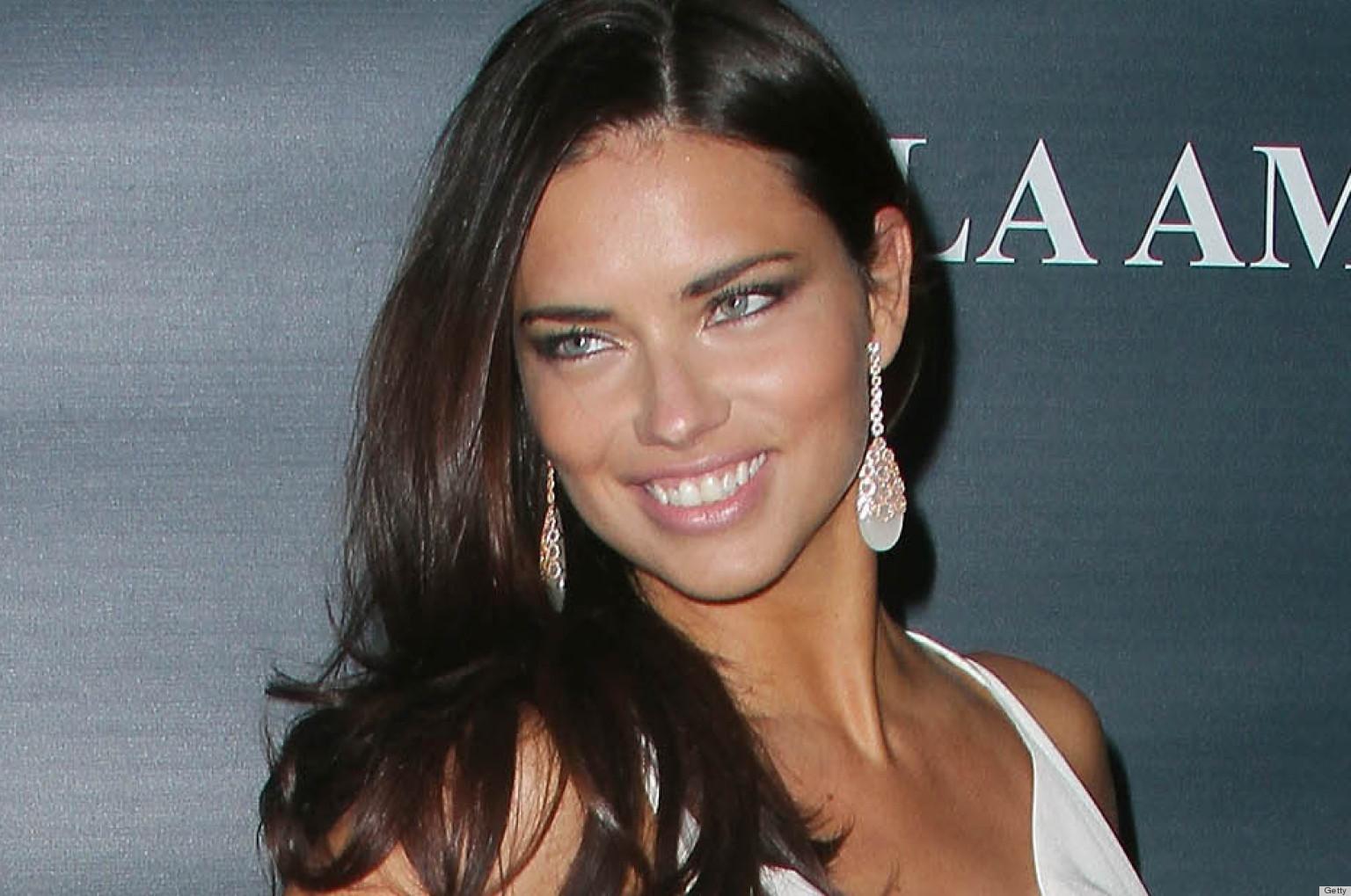 Top model archives il fascino della bellezzail fascino for Adriana lima marito