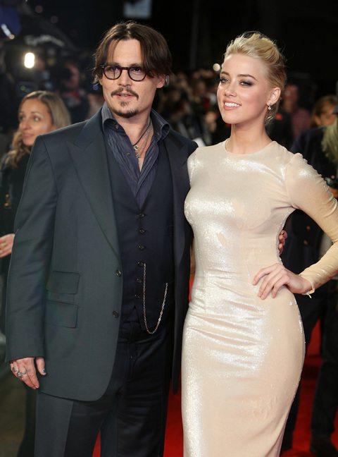 Amber Heard, vittima o carnefice? Ecco cosa spunta sul passato dell'ex di Johnny Depp