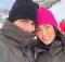 Federica-Nargi-sulla-neve-con-Matri-e-la-figlia-628x407