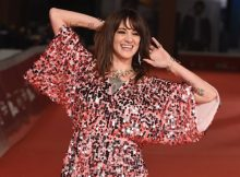 """ROME, ITALY - OCTOBER 23:  Asia Argento walks the red carpet ahead of the """"Noi Siamo Afterhours"""" screening during the 13th Rome Film Fest at Auditorium Parco Della Musica on October 23, 2018 in Rome, Italy.  (Photo by Stefania D'Alessandro/WireImage)"""